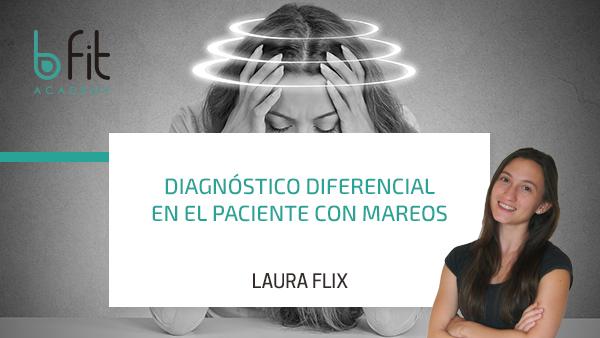 Diagnóstico diferencial en el paciente con mareos