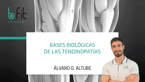 Bases biológicas de las Tendinopatías