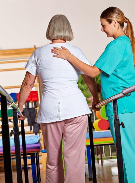Importancia de la neurorehabilitación en pacientes con daño cerebral adquirido (DCA)