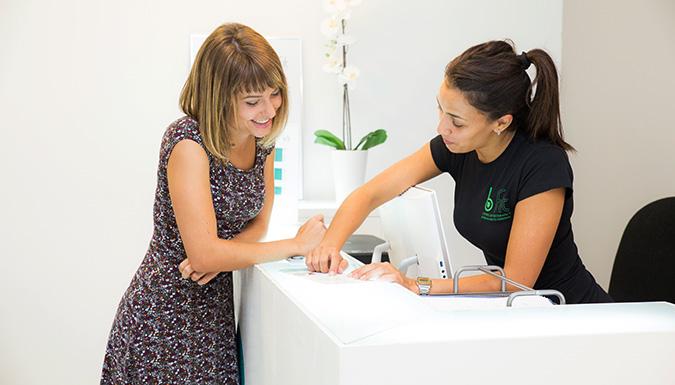 Bfit Getxo fisioterapia y entrenamiento personalizados en Las Arenas Getxo, Bilbao