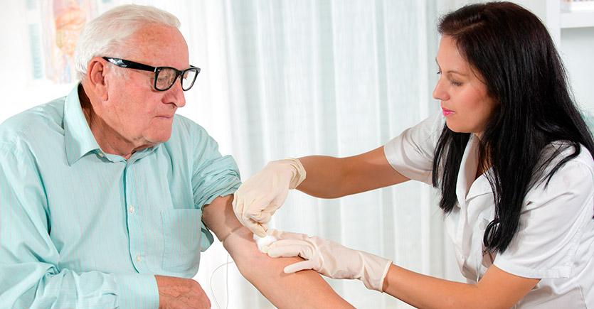 Diagnóstico precoz, el mejor tratamiento contra el colesterol